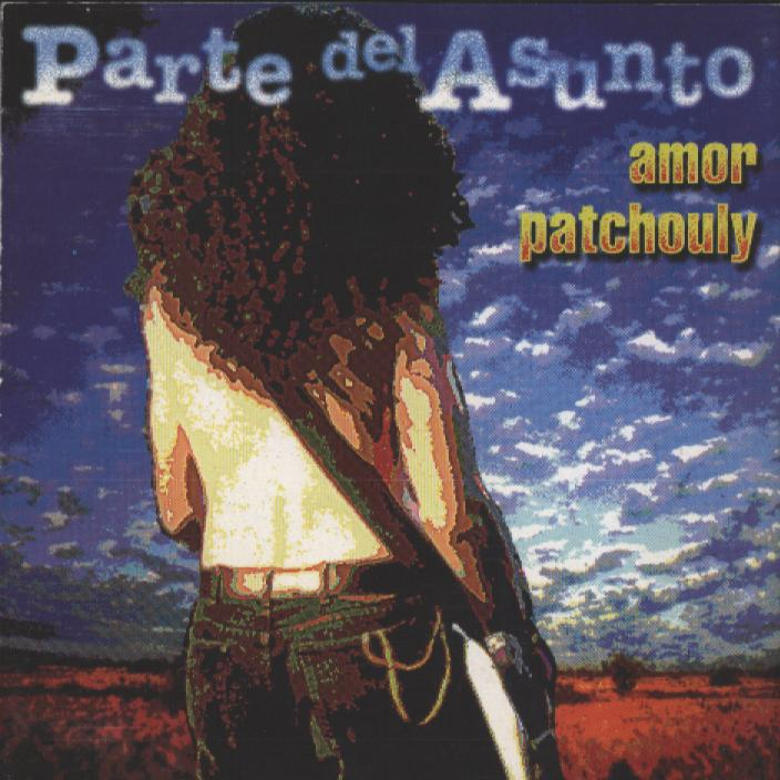 Amor Patchouly