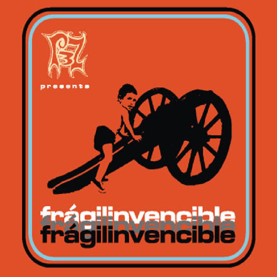 Fragilinvencible