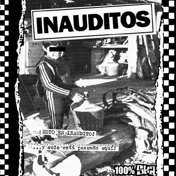 Esto es Inauditos (demo)