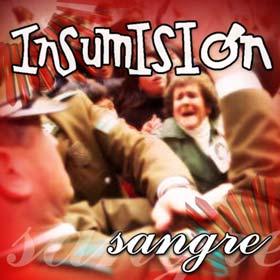 Sangre (EP)