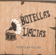 Botellas vacías (demo)