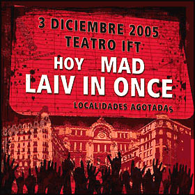 Laiv in Once