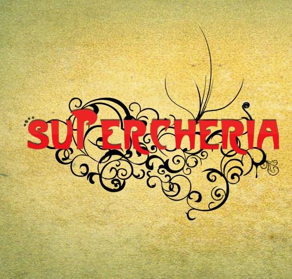 Supercheria EP