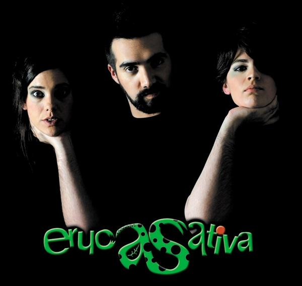 Eruca Sativa (demo)