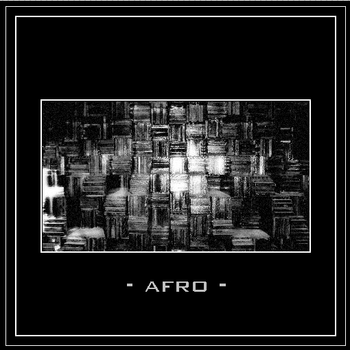 Afro (demo)
