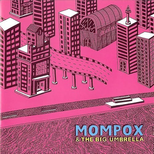 Mompox & The Big Umbrella