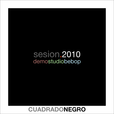 Sesión 2010
