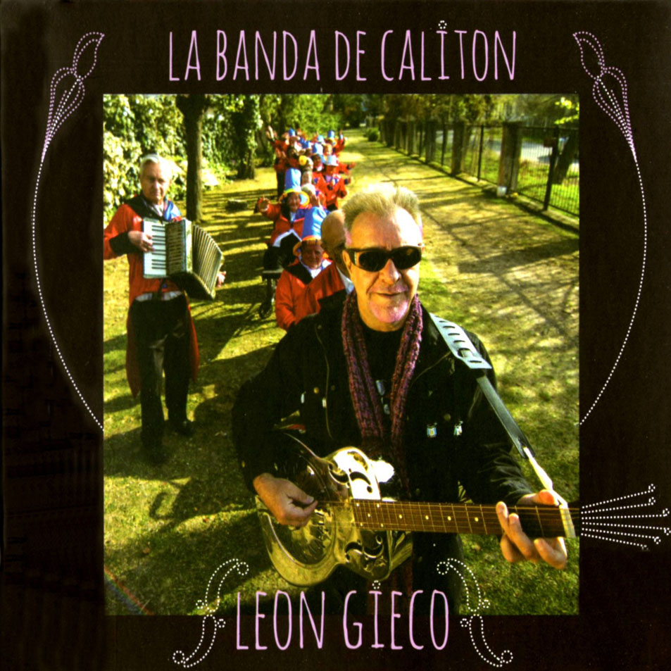 La banda de Calitón - Por partida simple