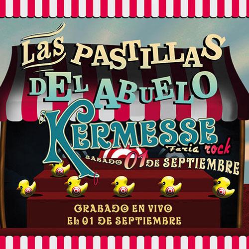 Kermesse (EP)