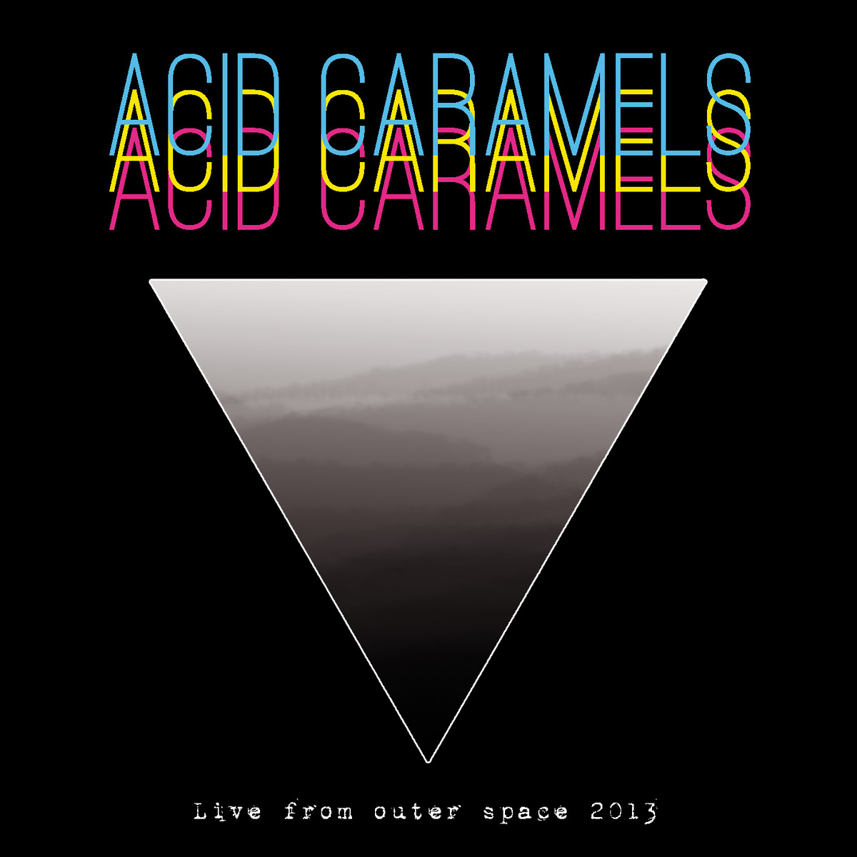 Live from Outer Space 2013 (EP)