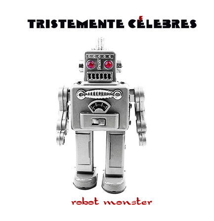 Robot monster (EP)
