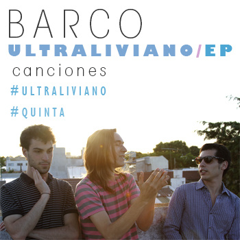 Ultraliviano (EP)