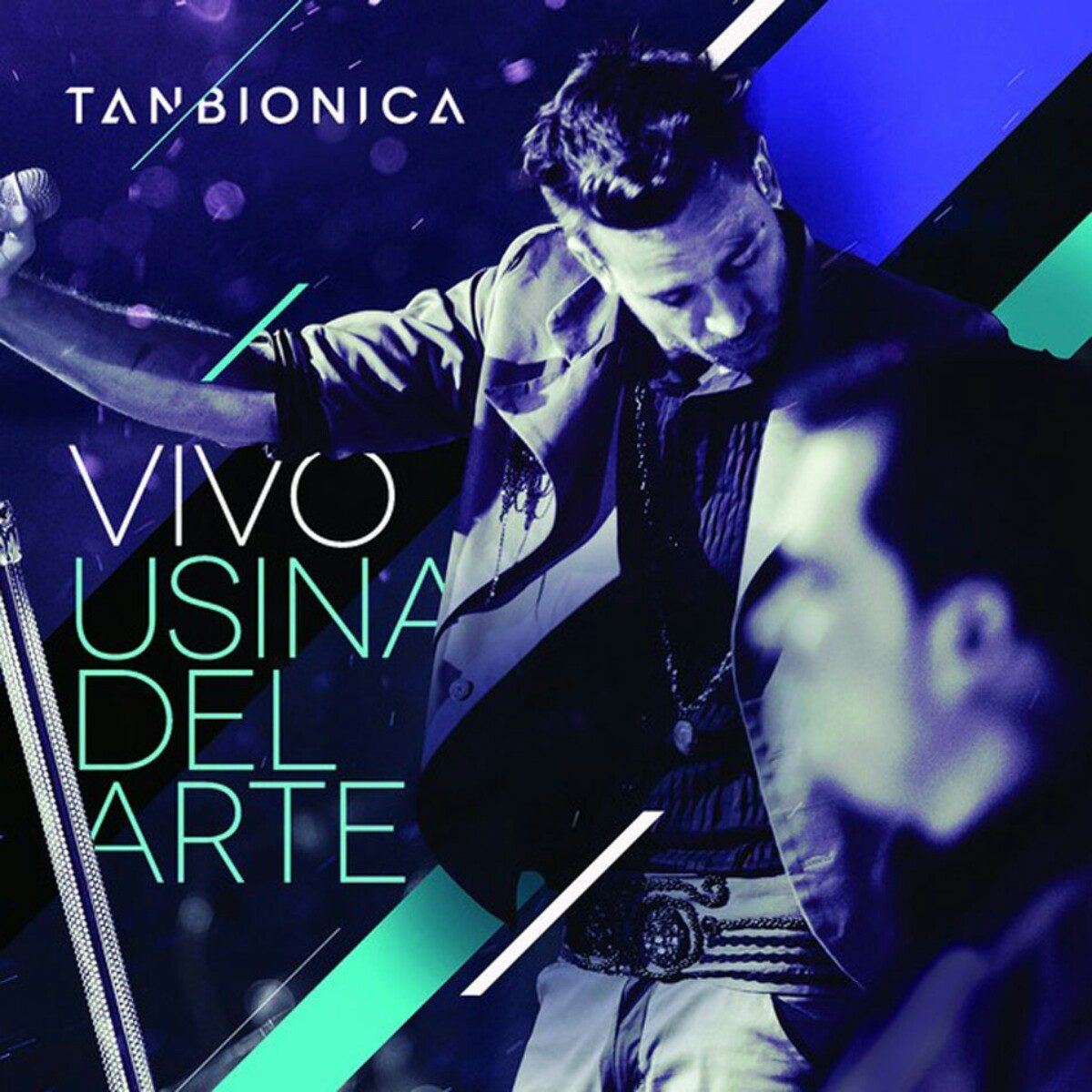 Vivo Usina del Arte (CD+DVD)