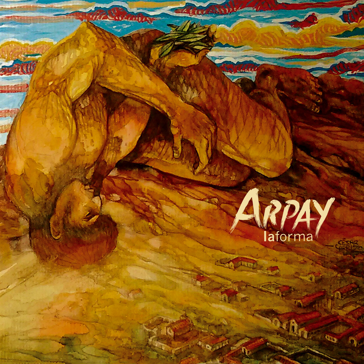 Arpay