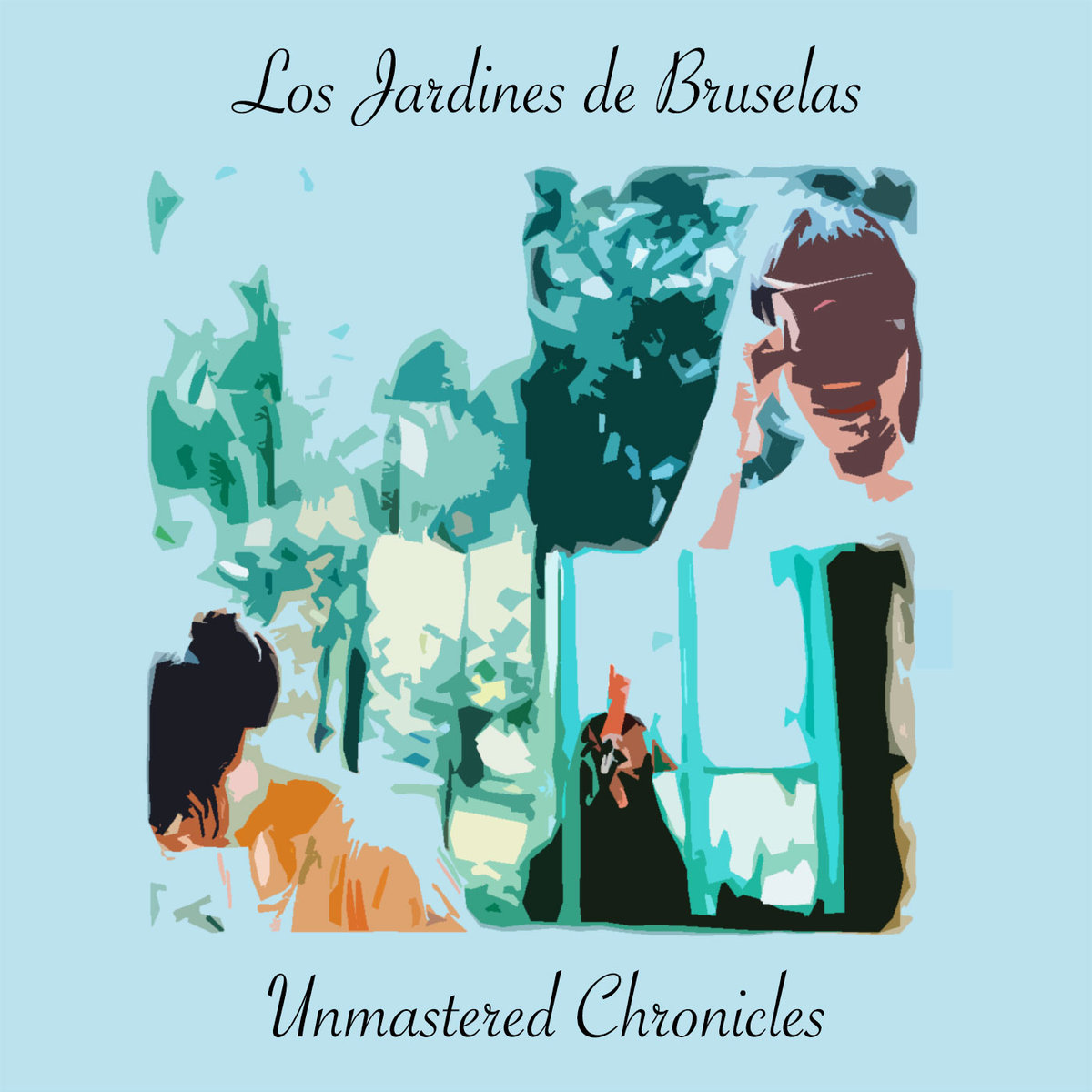 Unmastered Chronicles