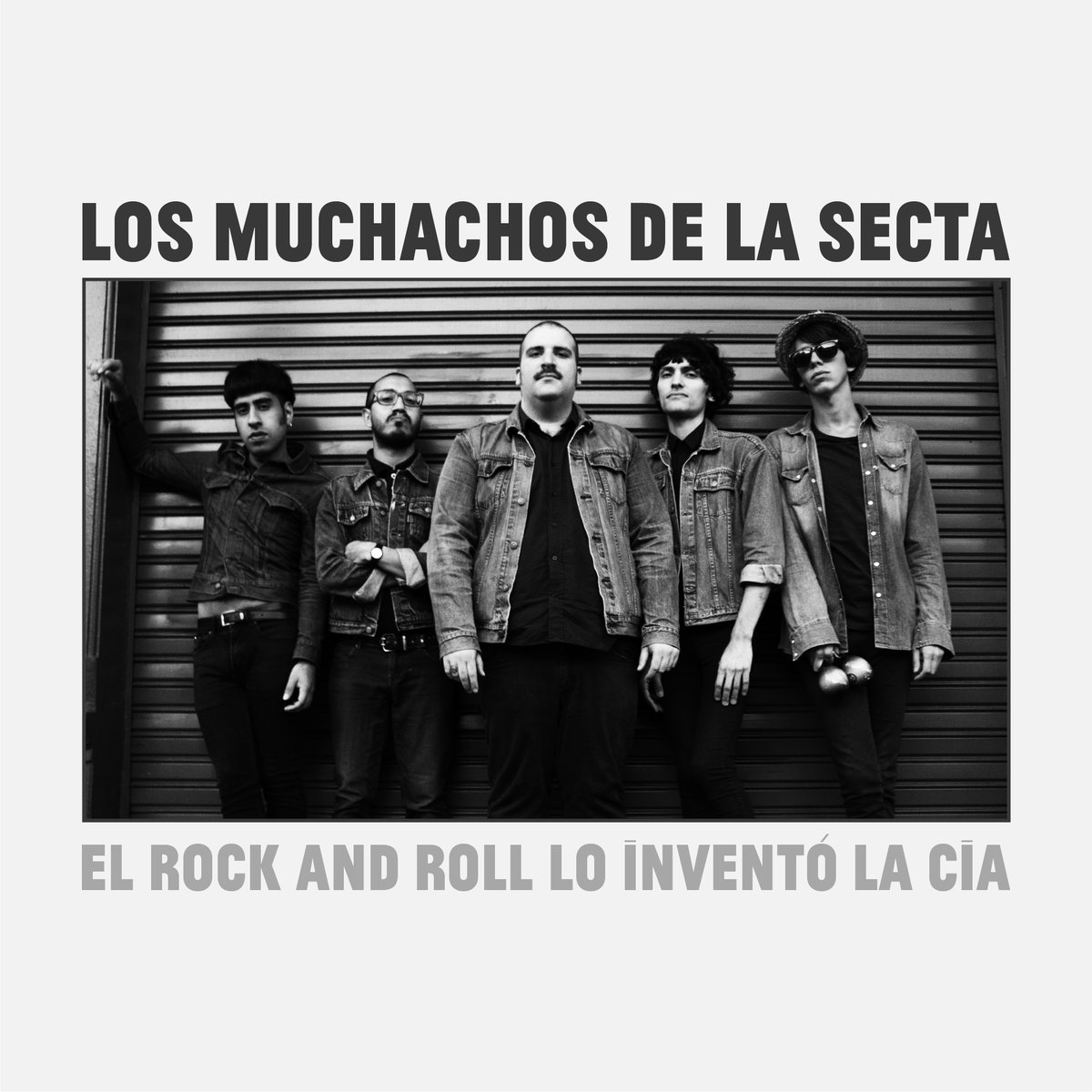 El rock and roll lo inventó la CIA