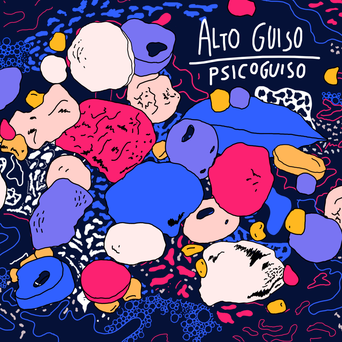 Psicoguiso