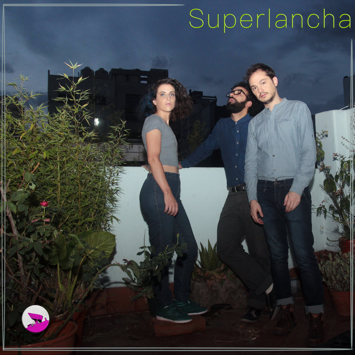 Superlancha (lado A)