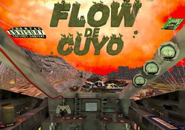 """Flow de Cuyo"" y sin aviso, lo nuevo de Perras on the Beach"