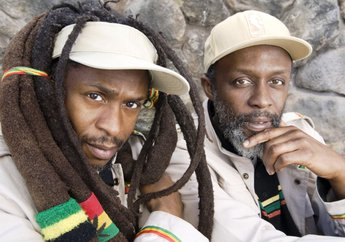 "Steel Pulse: ""Haile Selassie no fue un dictador"""