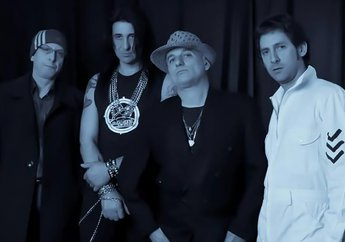 "Submarino Pirata: ""Somos una banda de hard rock genuinamente salvaje"""