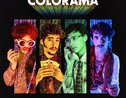 """Colorama"", Gativideo"