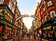 Rock is here #10: Carnaby Street