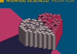 """Media vida"", Andando descalzo"