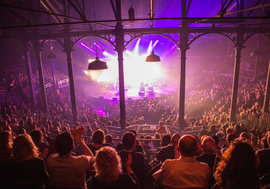 Rock is here #12: The Roundhouse
