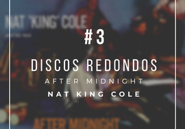 """After Midnight"", Nat King Cole Trio"