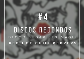 """Blood Sugar Sex Magik"", Red Hot Chili Peppers"