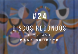 """Time Out"", Dave Brubeck"