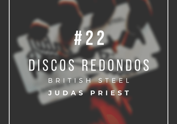 """British Steel"", Judas Priest"