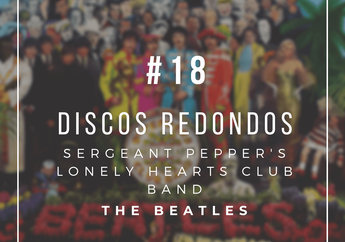 """""""Sergeant Pepper's Lonely Hearts Club Band"""", The Beatles"""