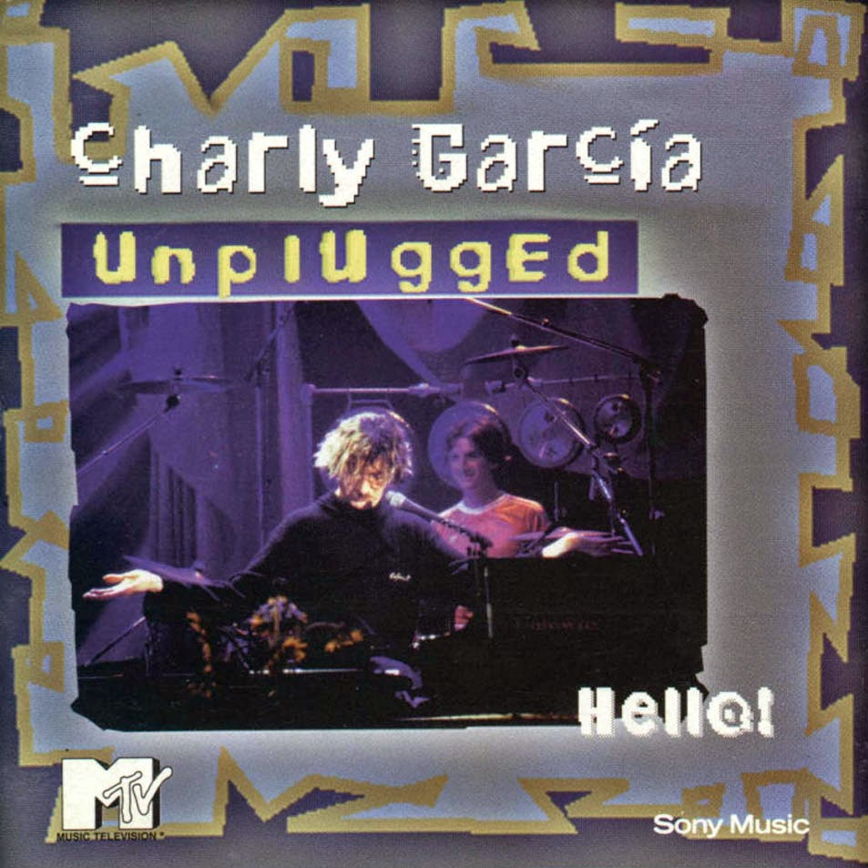 Hello! MTV Unplugged