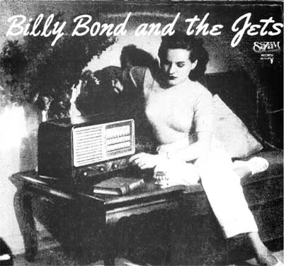 Billy Bond & The Jets