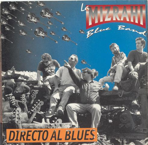 Directo al blues