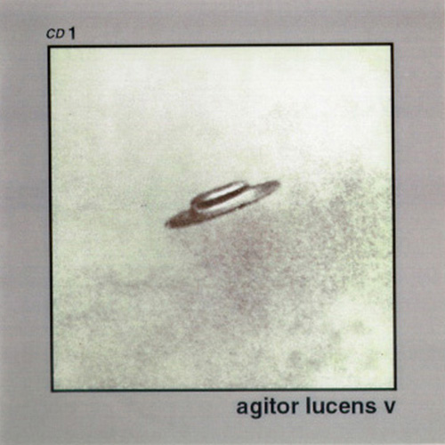Agitor Lucens V