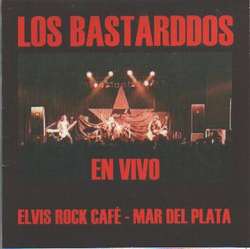 En Vivo Elvis Rock Café Mar del Plata