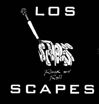 Los Scapes (demo)