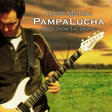 Pampalucha, Music from the Pampas