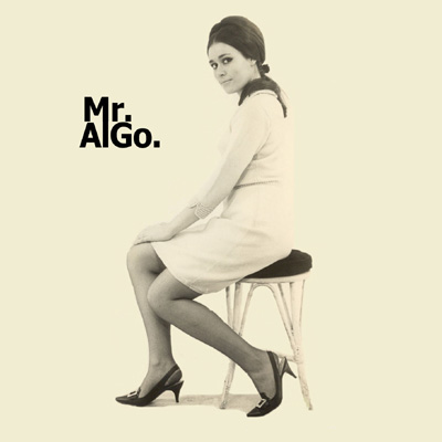 Mr. Algo (demo)