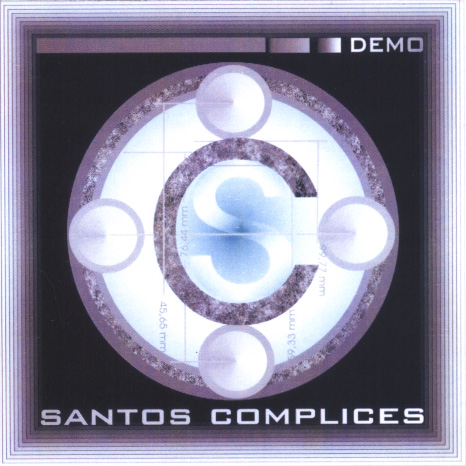Santos cómplices (demo)