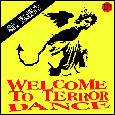 Welcome to terror dance