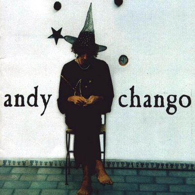 Andy Chango