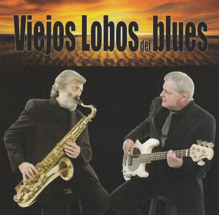 Viejos Lobos del Blues