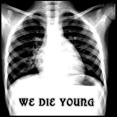 We Die Young (EP)