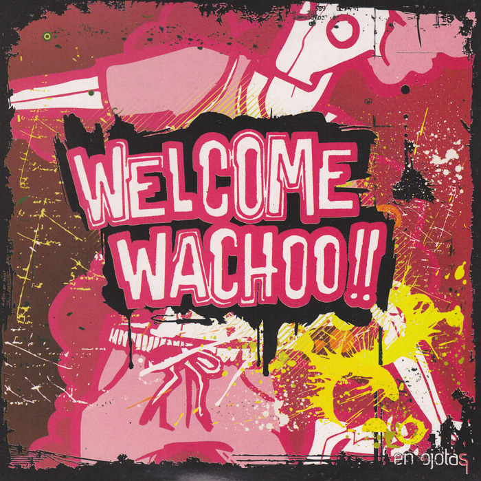 Welcome Wachoo!!