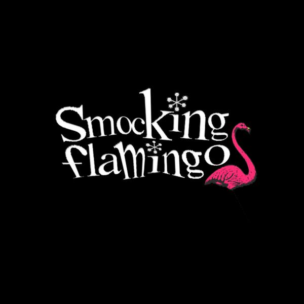 Smocking Flamingo (demo)