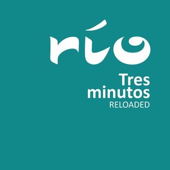 Tres minutos reloaded (EP)